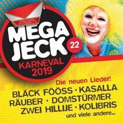 Megajeck 22 - Diverse