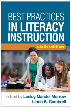 Best Practices in Literacy Instruction, Sixth E...