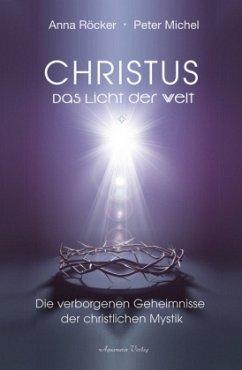 Christus - Röcker, Anna; Michel, Peter