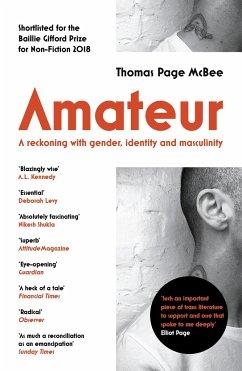 Amateur - McBee, Thomas Page