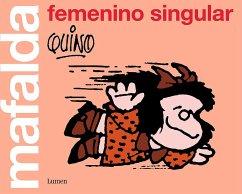 Mafalda feminista - Quino