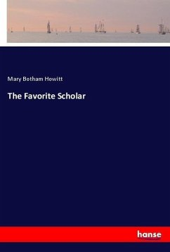 The Favorite Scholar