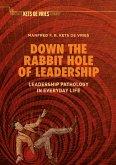 Down the Rabbit Hole of Leadership (eBook, PDF)