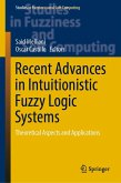Recent Advances in Intuitionistic Fuzzy Logic Systems (eBook, PDF)