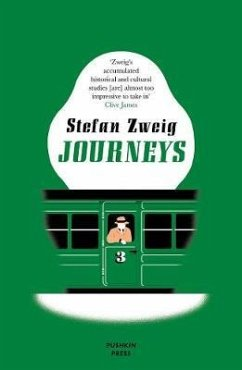 Journeys - Zweig, Stefan (Author)