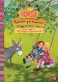 Rosa Räuberprinzessin und das Törtchen-Geheimnis / Rosa Räuberprinzessin Bd.2