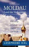 Moldau, Land der Verbannten (Leseprobe XXL) (eBook, ePUB)