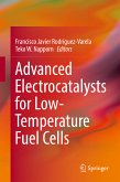 Advanced Electrocatalysts for Low-Temperature Fuel Cells (eBook, PDF)