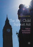 The 1991 Child Support Act (eBook, PDF)