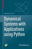 Dynamical Systems with Applications using Python (eBook, PDF)