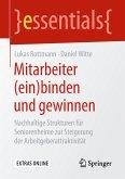 Mitarbeiter (ein)binden und gewinnen (eBook, PDF)
