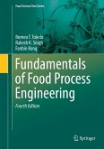 Fundamentals of Food Process Engineering (eBook, PDF)