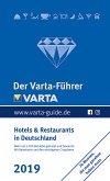 Der Varta-Führer 2019 Hotels und Restaurants in Deutschland (eBook, PDF)