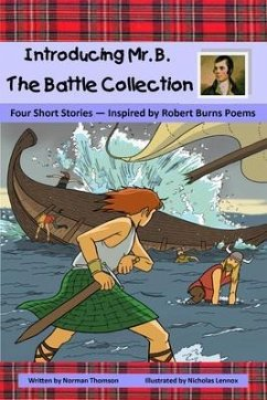 Introducing Mr. B. The Battle Collection (eBook...