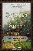 Der Jungherr von Strammin (eBook, ePUB)