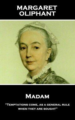 Madam (eBook, ePUB)