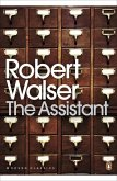 The Assistant (eBook, ePUB)