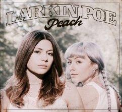 Peach - Larkin Poe