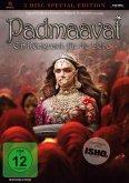 Padmaavat - Ein Königreich für die Liebe (Special Edition, 3 Discs)