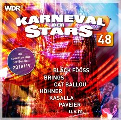 Karneval Der Stars 48 - Diverse