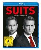 Suits - Season 7 (4 Discs)
