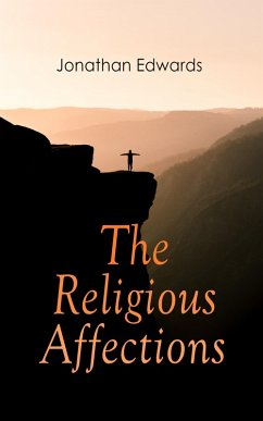 The Religious Affections (eBook, ePUB)