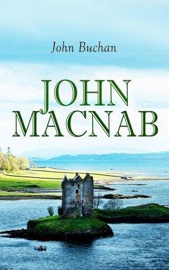 John Macnab (eBook, ePUB)