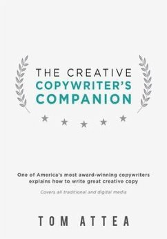 The Creative Copywriter´s Companion (eBook, ePUB)