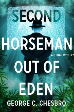 Second Horseman Out of Eden (eBook, ePUB)