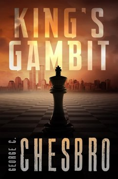 King´s Gambit (eBook, ePUB)