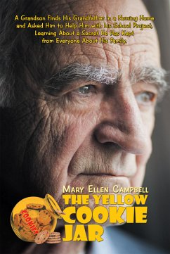 The Yellow Cookie Jar (eBook, ePUB)