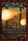 Das Schwarze Auge, DSA5 -Spielkartenset Aventurische Magie 3 - Zaubererweiterung