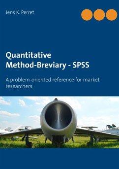 Quantitative Method-Breviary - SPSS