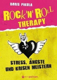 Rock 'n' Roll Therapy - Pikula, Boris