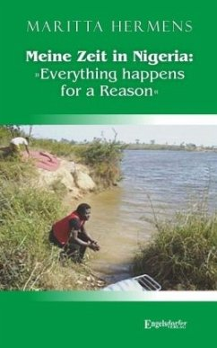 Meine Zeit in Nigeria: »Everything happens for ...