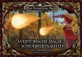 Das Schwarze Auge, DSA5-Spielkartenset Aventurische Magie 3 - Sonderfertigkeiten