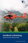 Handbuch Luftrettung