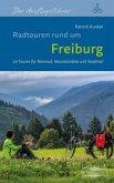 Radtouren rund um Freiburg