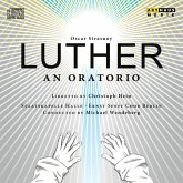 Luther-An Oratorio
