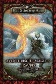 Das Schwarze Auge, DSA5-Spielkartenset Aventurische Magie 3 - Zauber
