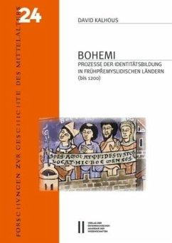 Prozesse d. Identitätsbildung in frühpremyslidischen Ländern - Kalhous, David