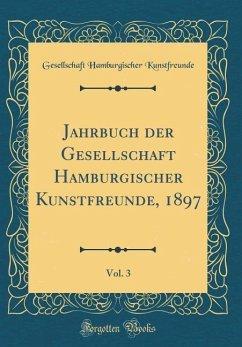 Jahrbuch der Gesellschaft Hamburgischer Kunstfr...
