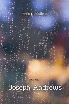 Joseph Andrews (eBook, ePUB)