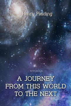 A Journey from This World to the Next (eBook, e...