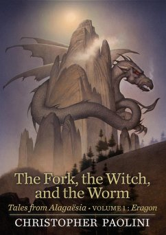 The Fork, the Witch, and the Worm - Paolini, Christopher