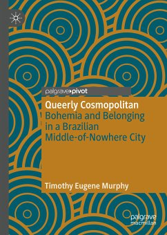 Queerly Cosmopolitan (eBook, PDF) - Murphy, Timothy Eugene