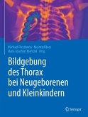 Bildgebung des Thorax bei Neugeborenen und Kleinkindern (eBook, PDF)