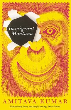 Immigrant, Montana - Kumar, Amitava