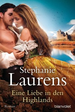 Eine Liebe in den Highlands - Laurens, Stephanie