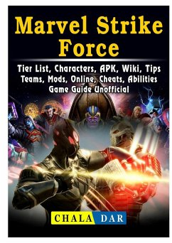Marvel Strike Force, Tier List, Characters, APK...